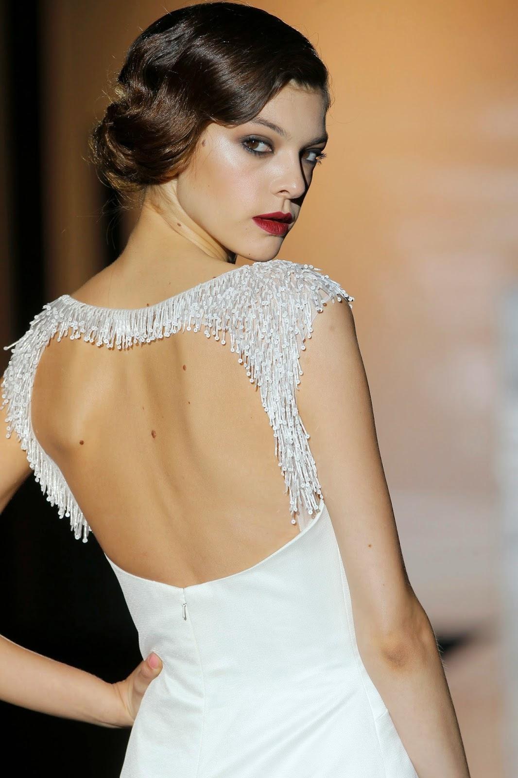 Mas de 50 ideas de peinados para novia estilista barcelona
