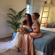 La boda de Kellyn & Alejandro