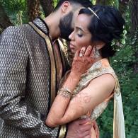 Wedding Jill & Niraj