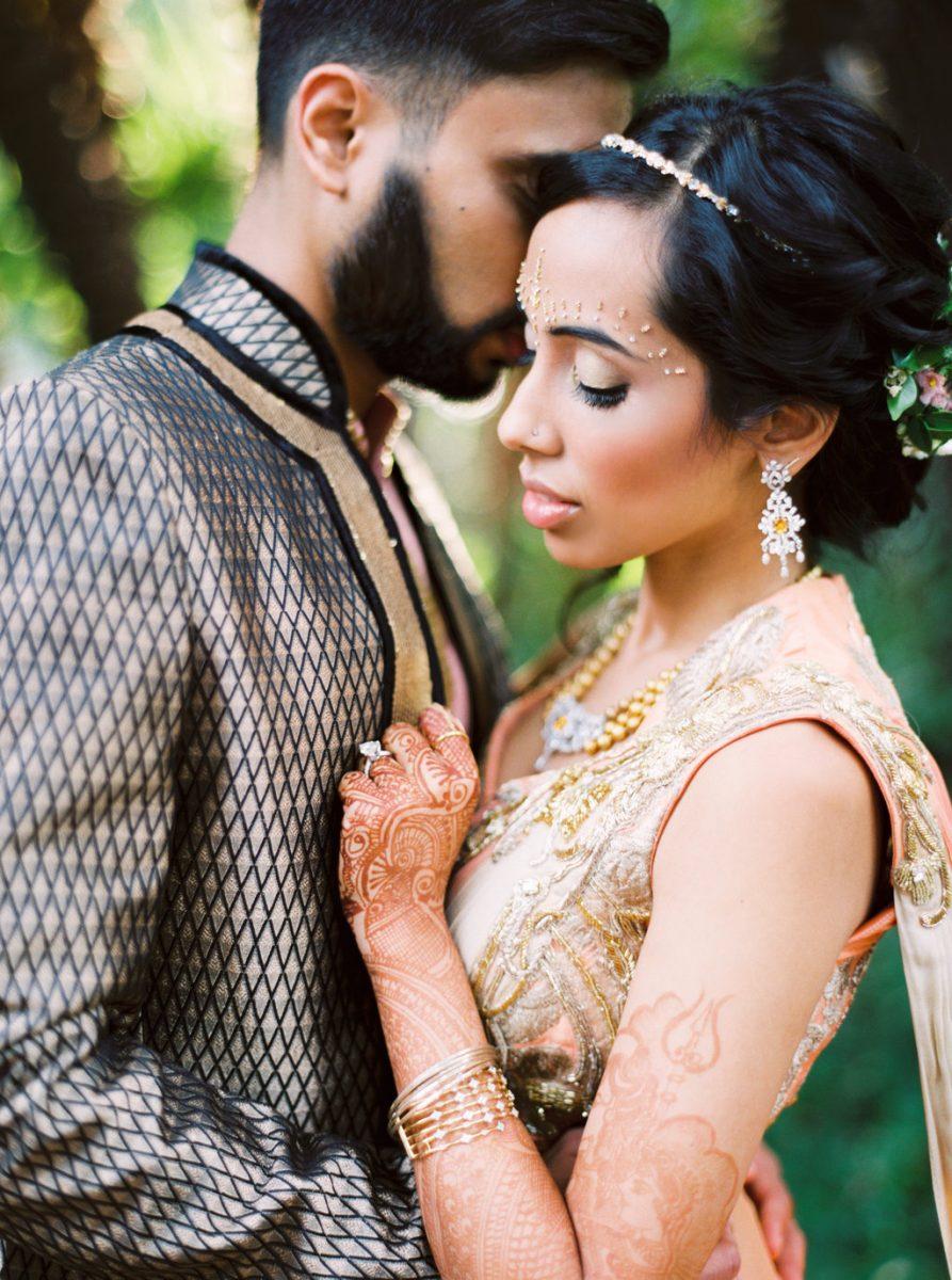 hindu wedding barcelona, estilista barcelona, maquilladora barcelona